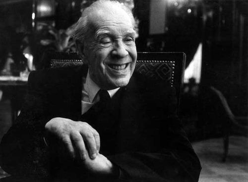 Jorge Luis Borges 12