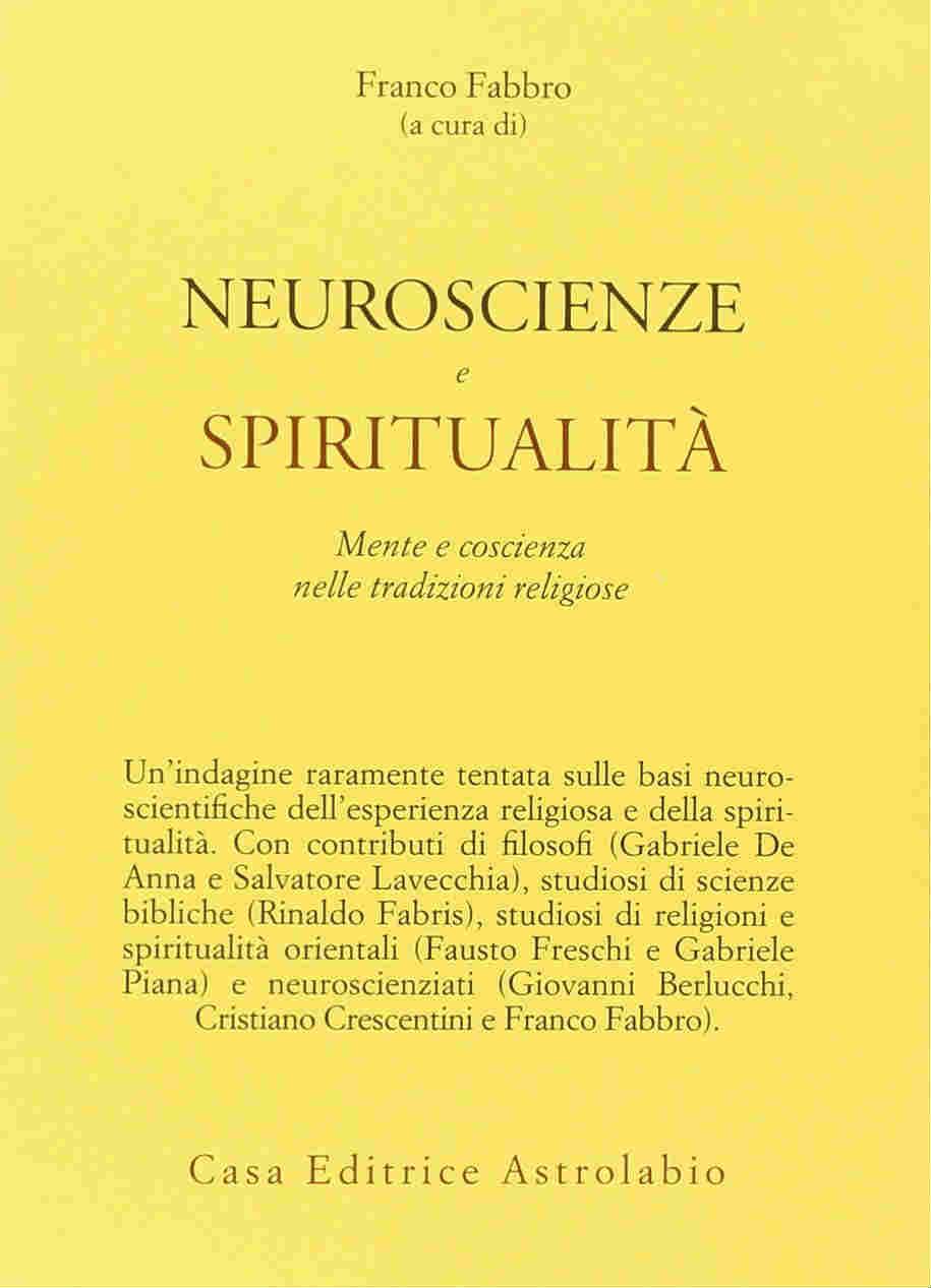 Spiritualità Psicologia