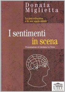 Sentimenti in scena - Donata Miglietta