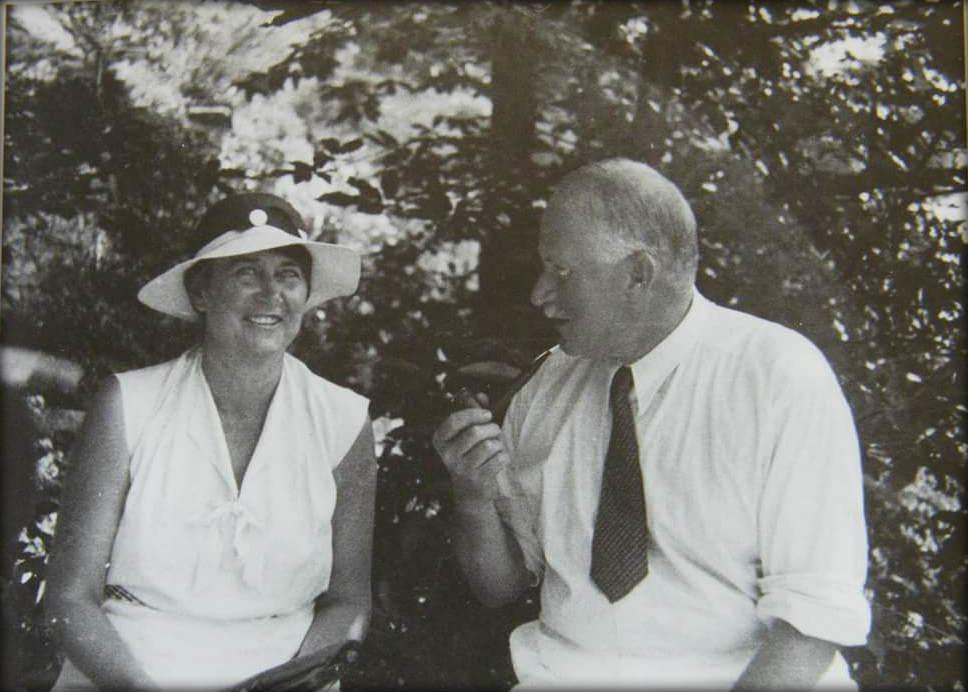 Jung ed Emma