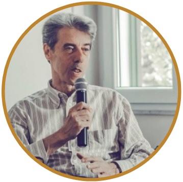 Analista psicoterapeuta junghiano Mario Mengheri Livorno