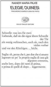 Rilke Elegie Duinesi