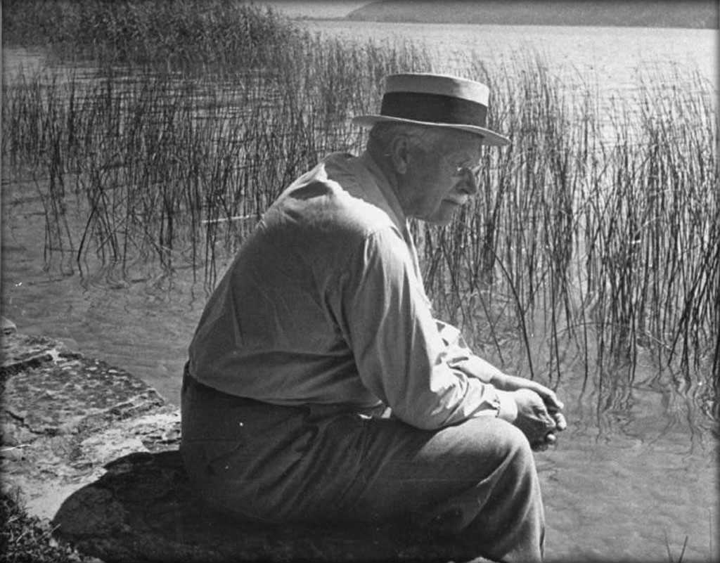 Jung Bollingen Autobiografia