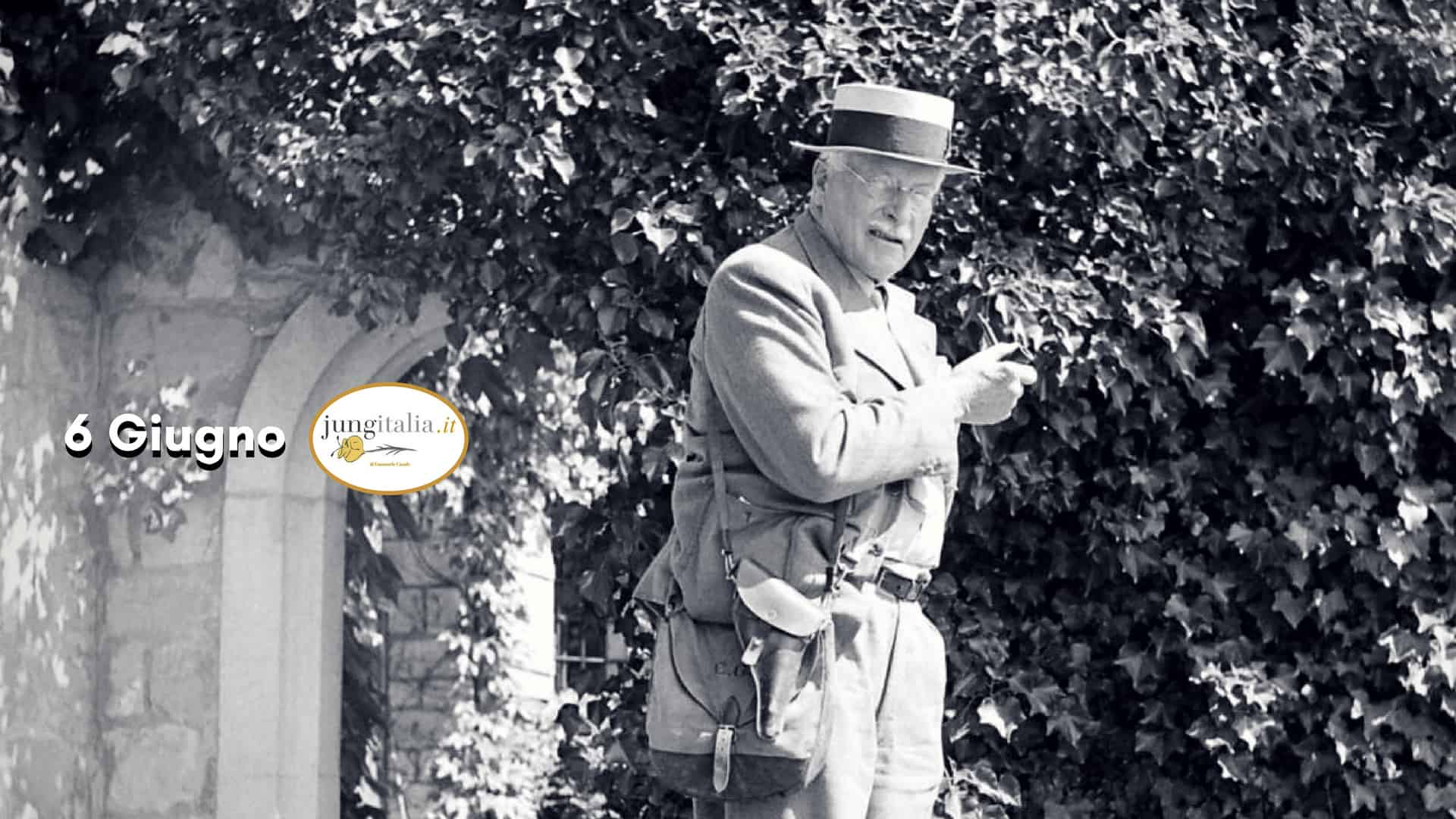 Carl Gustav Jung Psicologia Junghiana - Anniversario