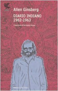 Allen Ginsberg - Diario indiano