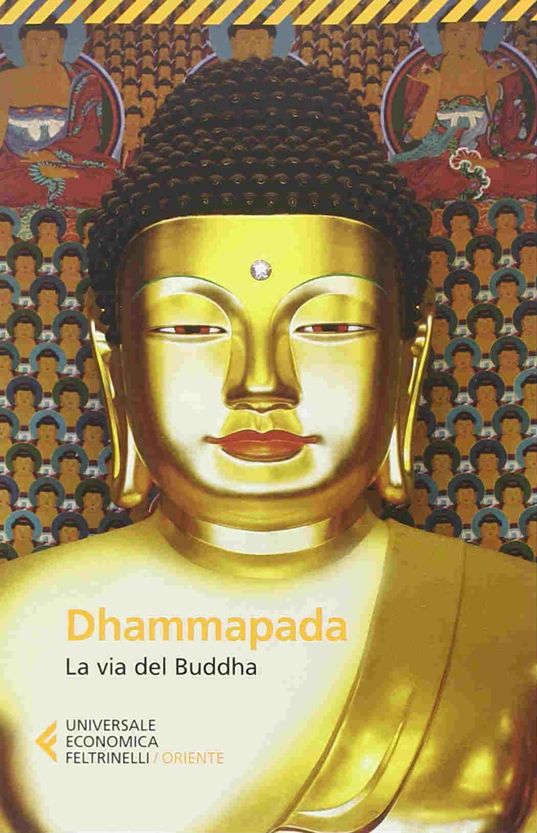the dhammapada Según la tradición, los versos del dhammapada fueron pronunciados por buda gautama en varias ocasiones muchos de los versos tratan sobre asuntos éticos.
