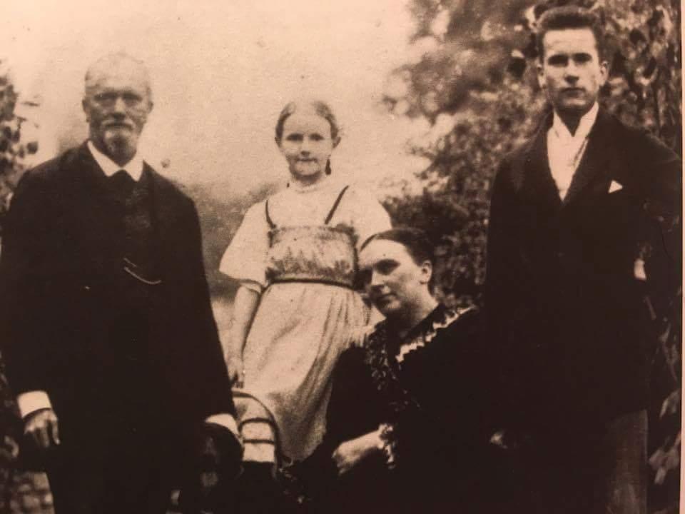 Jung famiglia