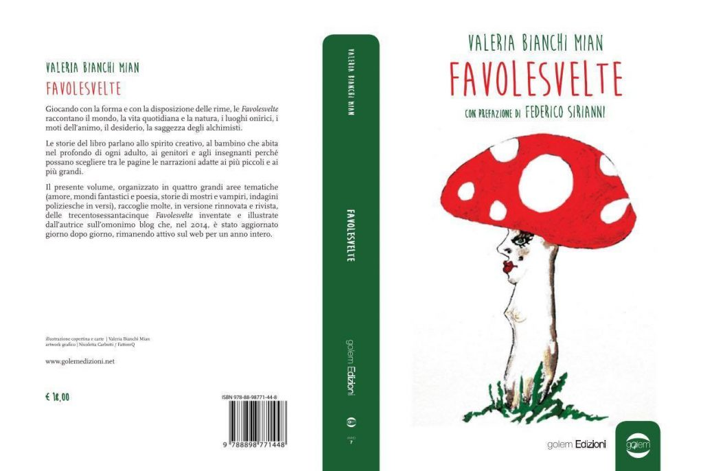 Favolesvelte Valeria Bianchi Mian