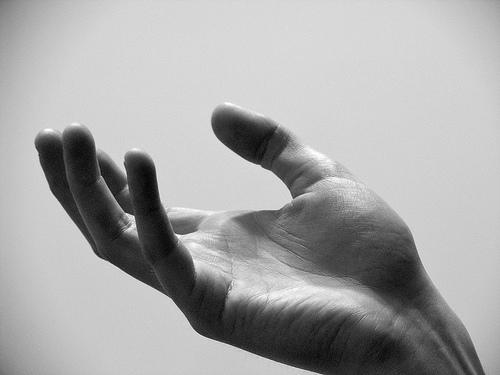 Psicologia del corpo mani 1