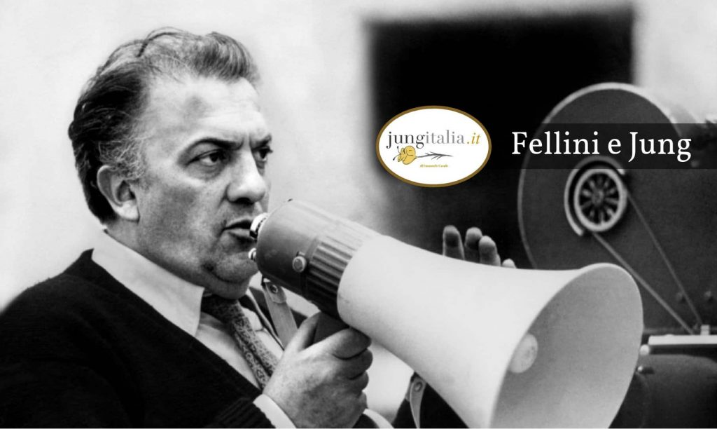 Cinema Psicoanalisi Fellini Jung