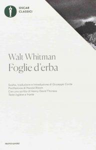 Foglie d'erba (Walt Whitman)