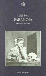 Paranoia libri psicologia Zoja