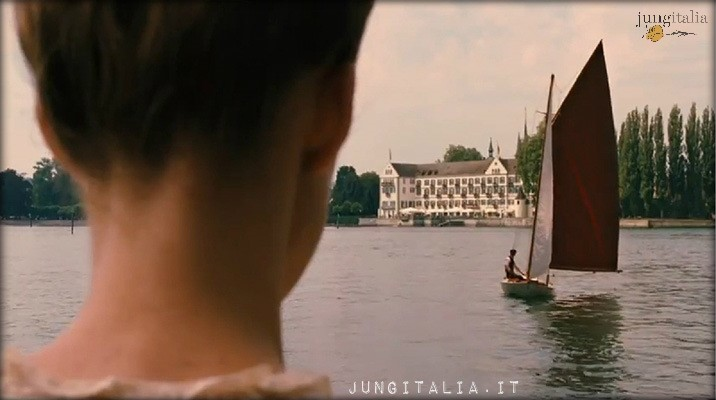 Jung FIlm Dangerous Method Cronenberg