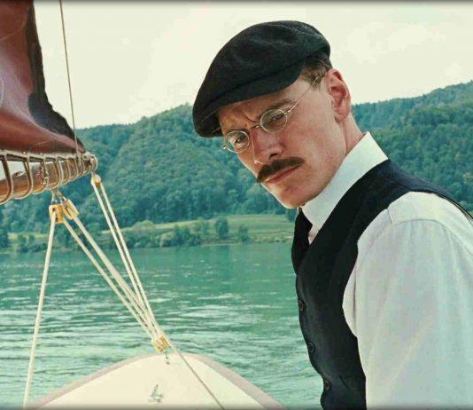 Jung Barca Dangerous Method