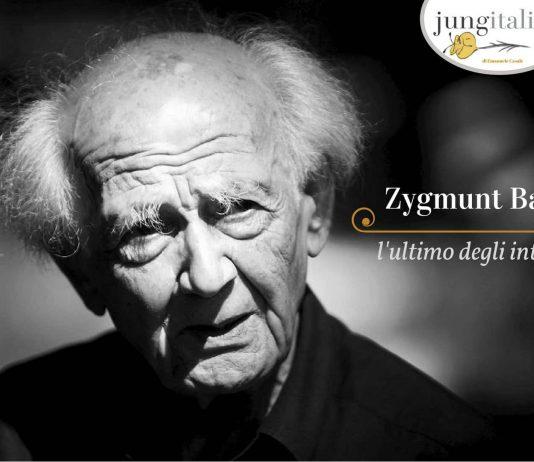 Bauman Zygmunt Copertina