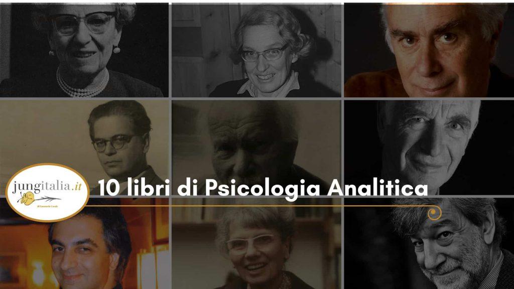 Psicologia Junghiana Libri Analitica