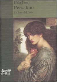 Libri psicologia - La luce del buio - Persefone
