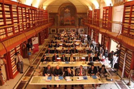 Convegno APRE, 2015 - Biblioteca Camera dei Deputati, Roma