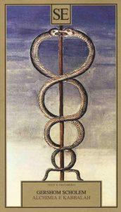 Alchimia e Kabbalah (Gershom Scholem)