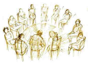 Scuola di Psicoterapia Roma Gruppoanalisi 2
