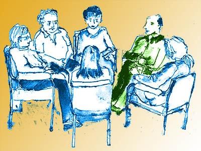 Scuola di Psicoterapia Roma Gruppoanalisi