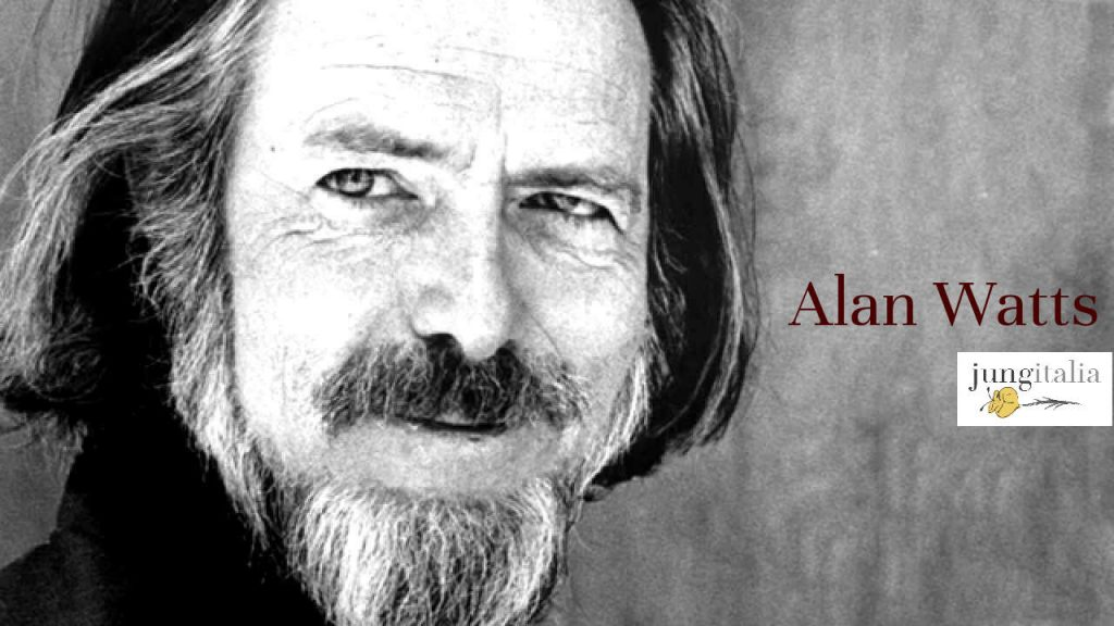 Alan Watts Categoria Autore