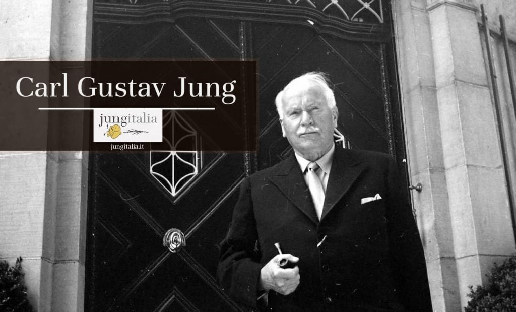 Carl Gustav Jung 1949 - Categoria Autore
