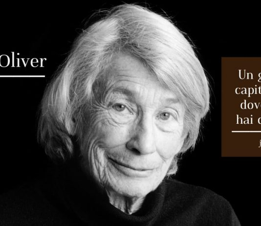 Mary Oliver 2 Poesia