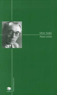 Poesie scelte di Lorinc Szabó
