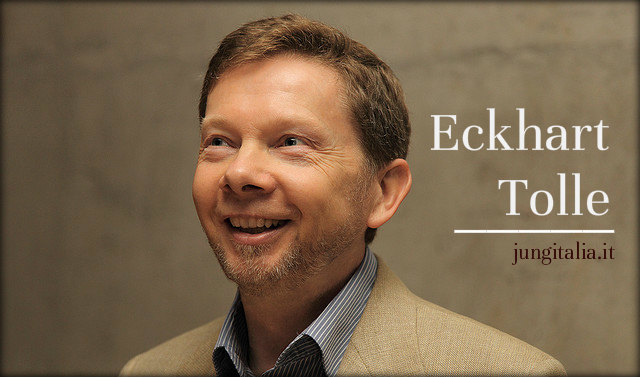 Eckhart Tolle - Autori Blog Categoria