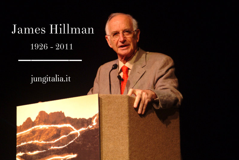 James Hillman Categoria Autore