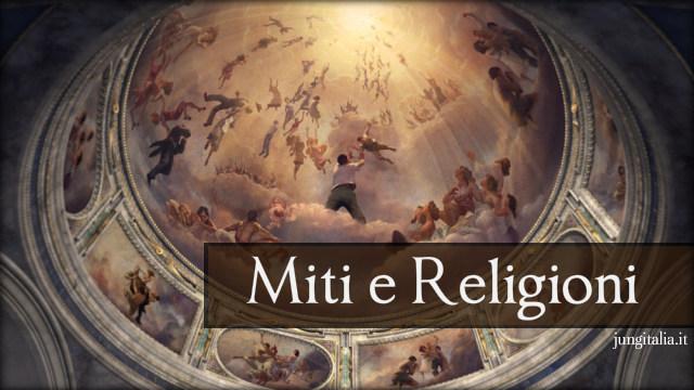 Miti e Religioni - Categoria Tematica