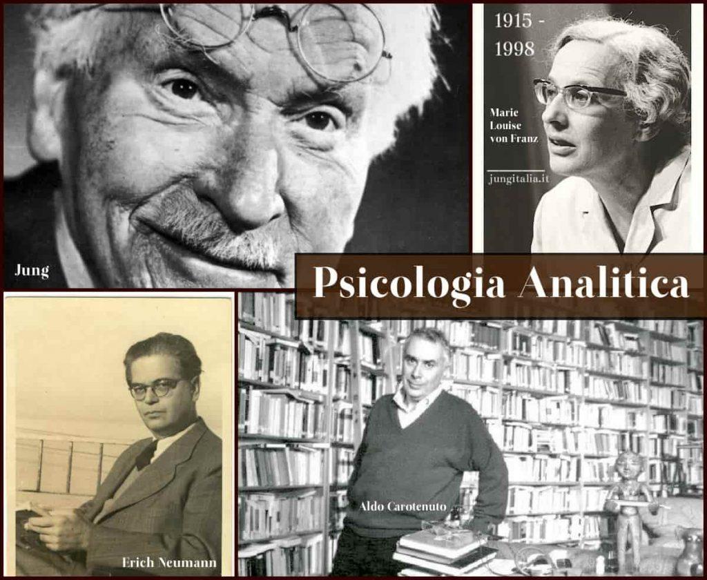 Psicologia Analitica Junghiana