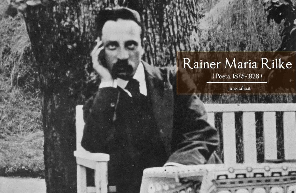 Rainer Maria Rilke Autori