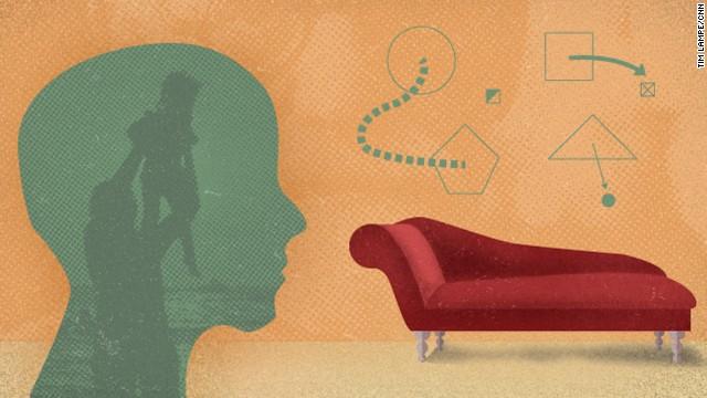 Analisi Psicoterapia Dinamiche Inconscio 2