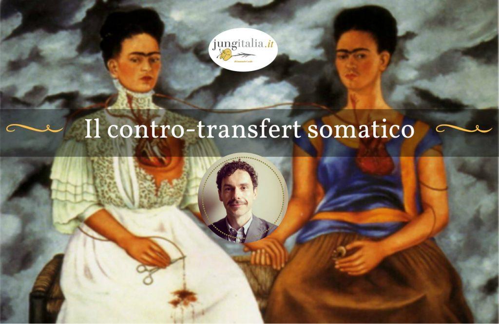 Salvatore Martini Transfert psicosomatico