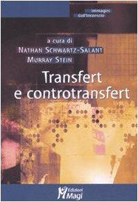 Transfert e Controtransfert (Nathan Schwartz-Salant e Murray Stein)
