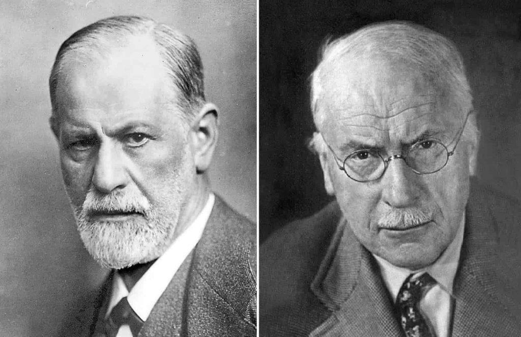 Freud e Jung