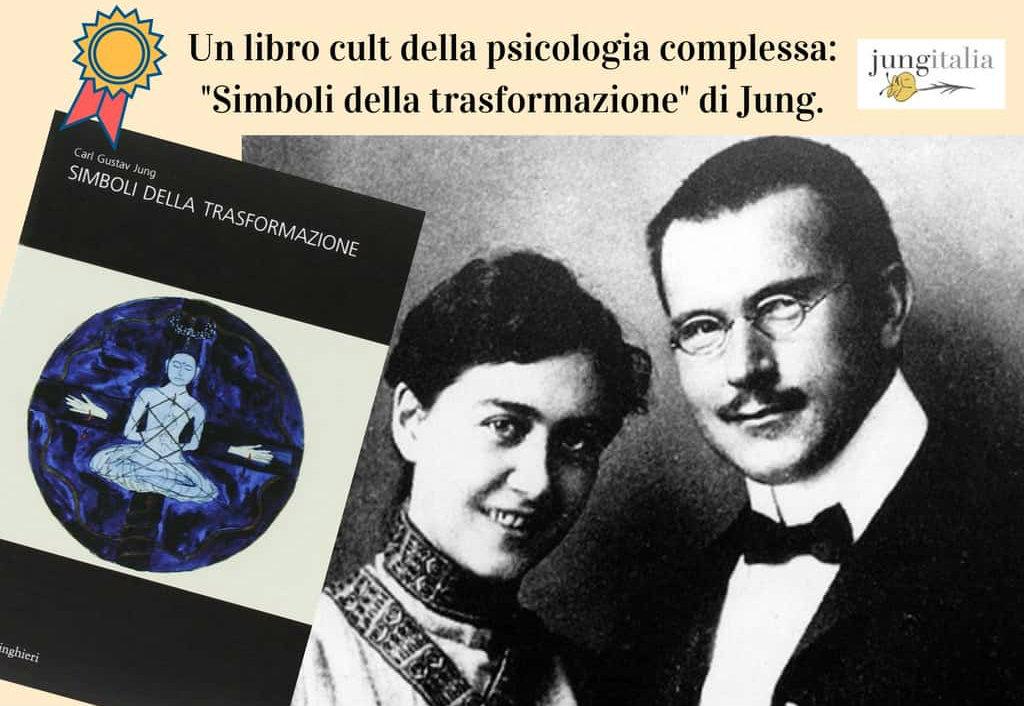 Simboli della trasformazione Jung