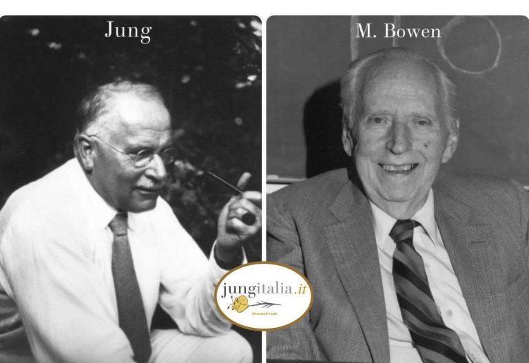 Famiglia Psicologia Sistemico Relazionale Bowen Jung