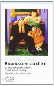 Riconoscere ciò che è. La forza rivelatrice delle costellazioni familiari (Bert Hellinger)