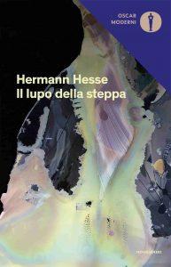 Hermann Hesse - Il lupo della steppa