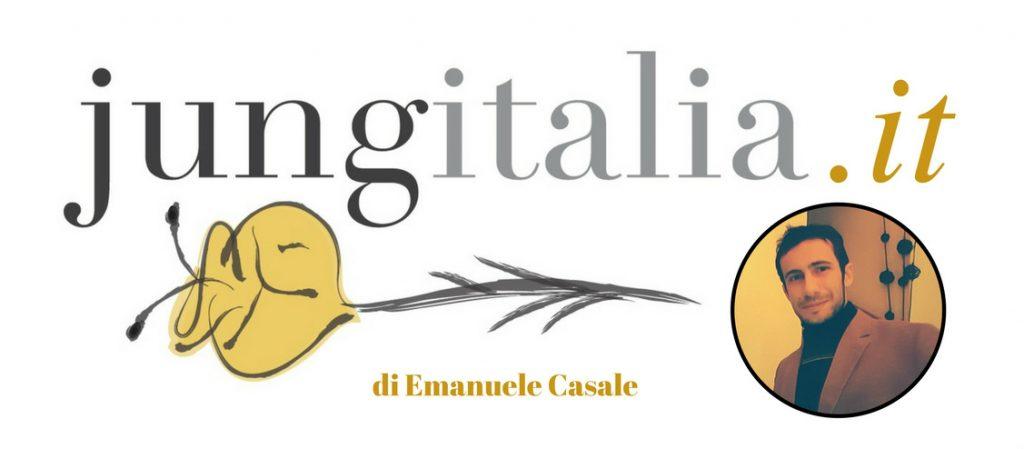 Logo Jung Italia Nuovo