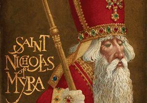 San Nicola Santa Claus Natale Babbo