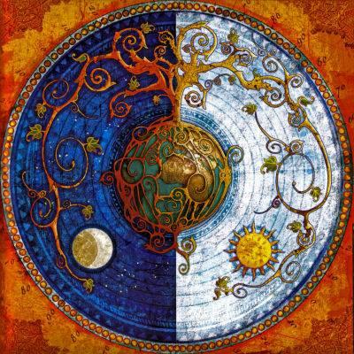 sciamanico/cosmico