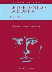 Le dee dentro la donna - Jeans S. Bolen