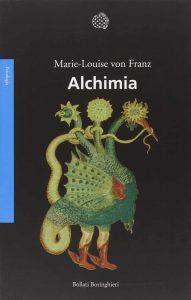 Alchimia - Marie Louise von Franz