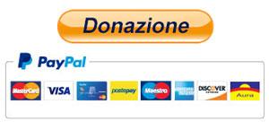 Donazione Paypal Jungitalia