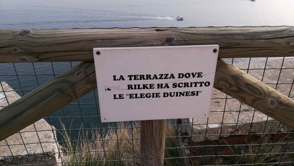 Rilke Duino Elegie (3)