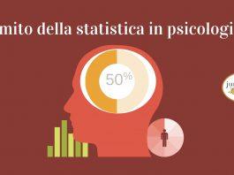 Il mito della statistica in psicologia copertina post Jungitalia